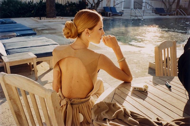 Dree Hemingway by Tom Craig for Vogue UK june 2011