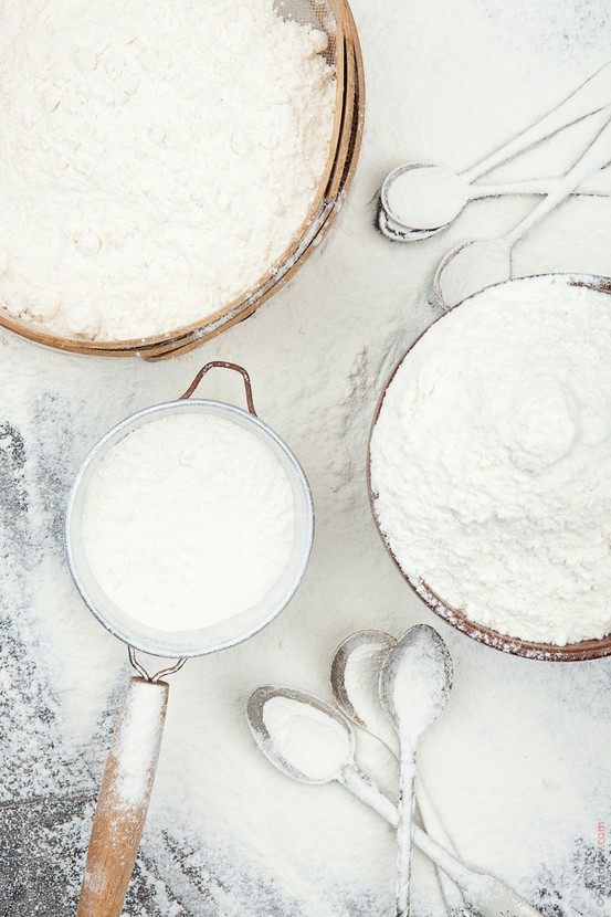 A.Slyadnev White cooking with sugar
