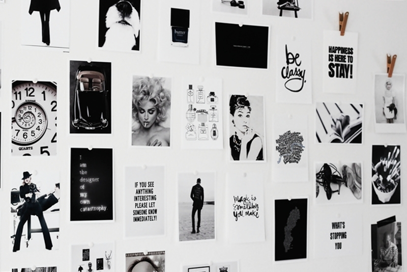 Moodboard from The Super Ordinary