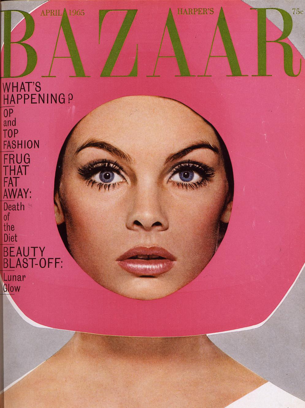 Richard Avedon Harpers Bazaar