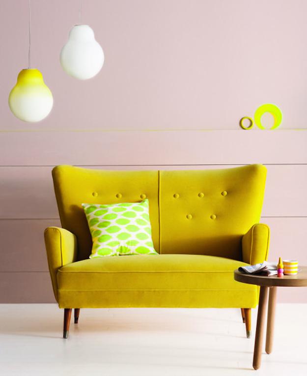 Neon decorating home life