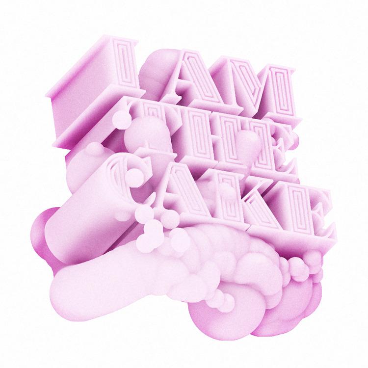 I am the Cake by Anastazja Borowska and Paulina Kania