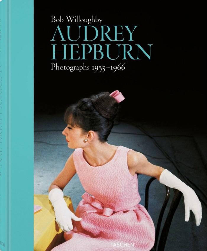 Bob Willoughby: Audrey Hepburn, 1953-1966