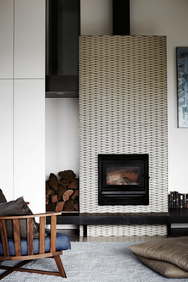 St Kilda apartment renovation by Louise and Julian Thomson