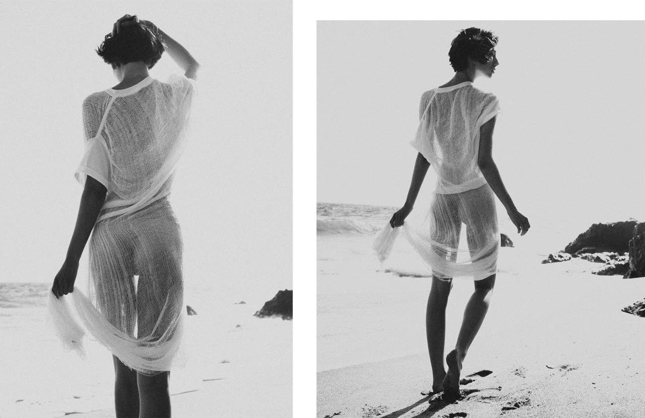 Fashion Photographer Kesler Tran