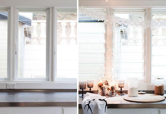 DIY Christmas tips by Australian magazine Real Living Kitchen
