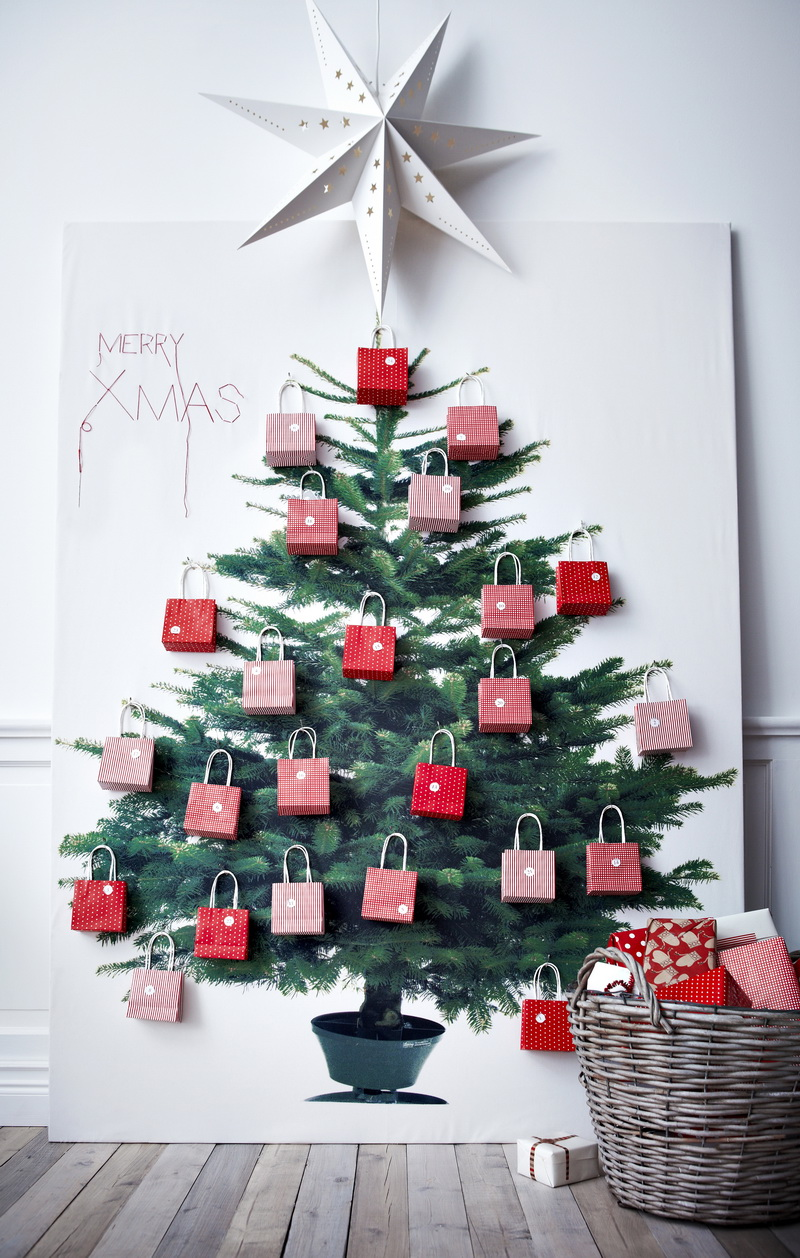 Ikea Christmas Decoration