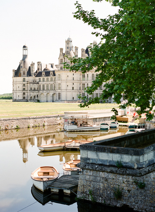 château-de-chambord