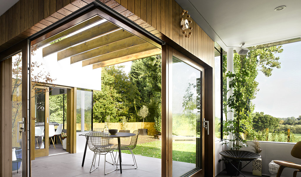 A renovation with a view in the London suburbs 6