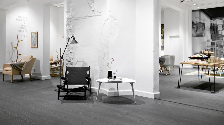 Fredericia new showroom in Copenhagen 3