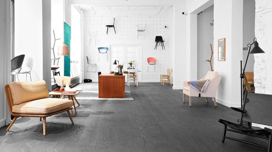 Fredericia new showroom in Copenhagen 4