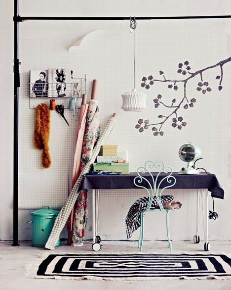 Lovely pastel decoration 3