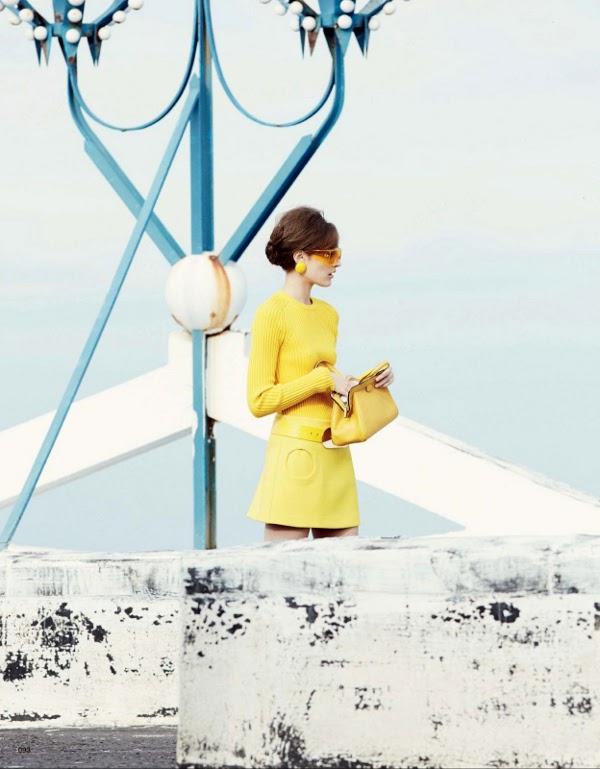 Othilia Simon by Julia Noni for Vogue Japan March 2013 1