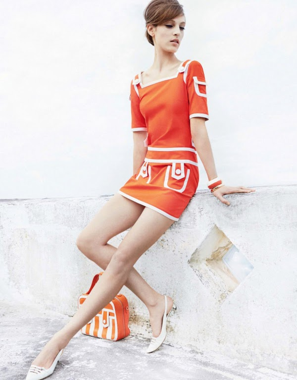 Othilia Simon by Julia Noni for Vogue Japan March 2013 3