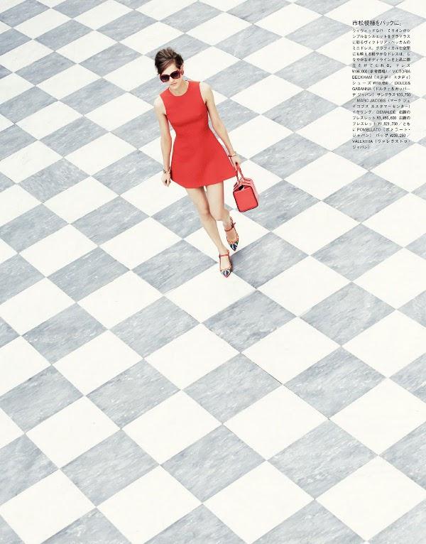 Othilia Simon by Julia Noni for Vogue Japan March 2013 5
