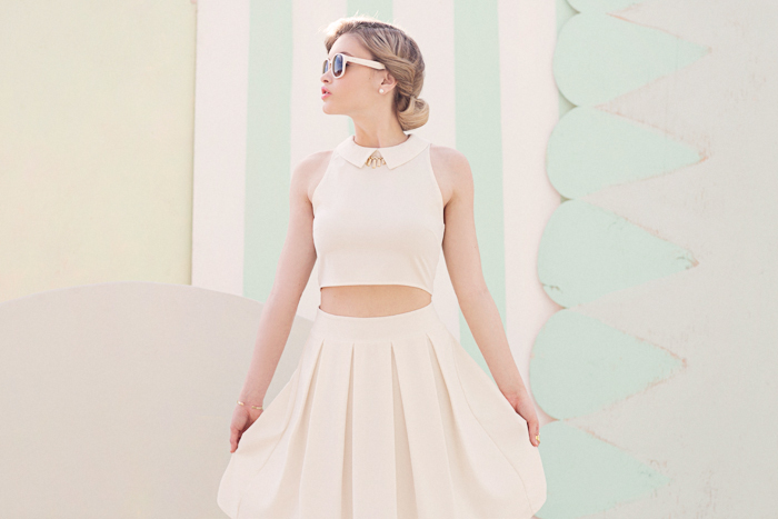 Pastel fashion by Everly 11