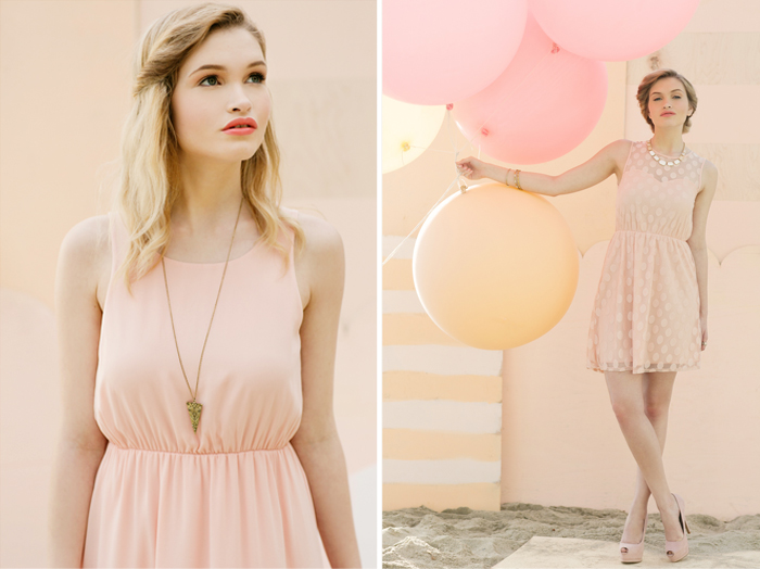 Pastel fashion by Everly 5