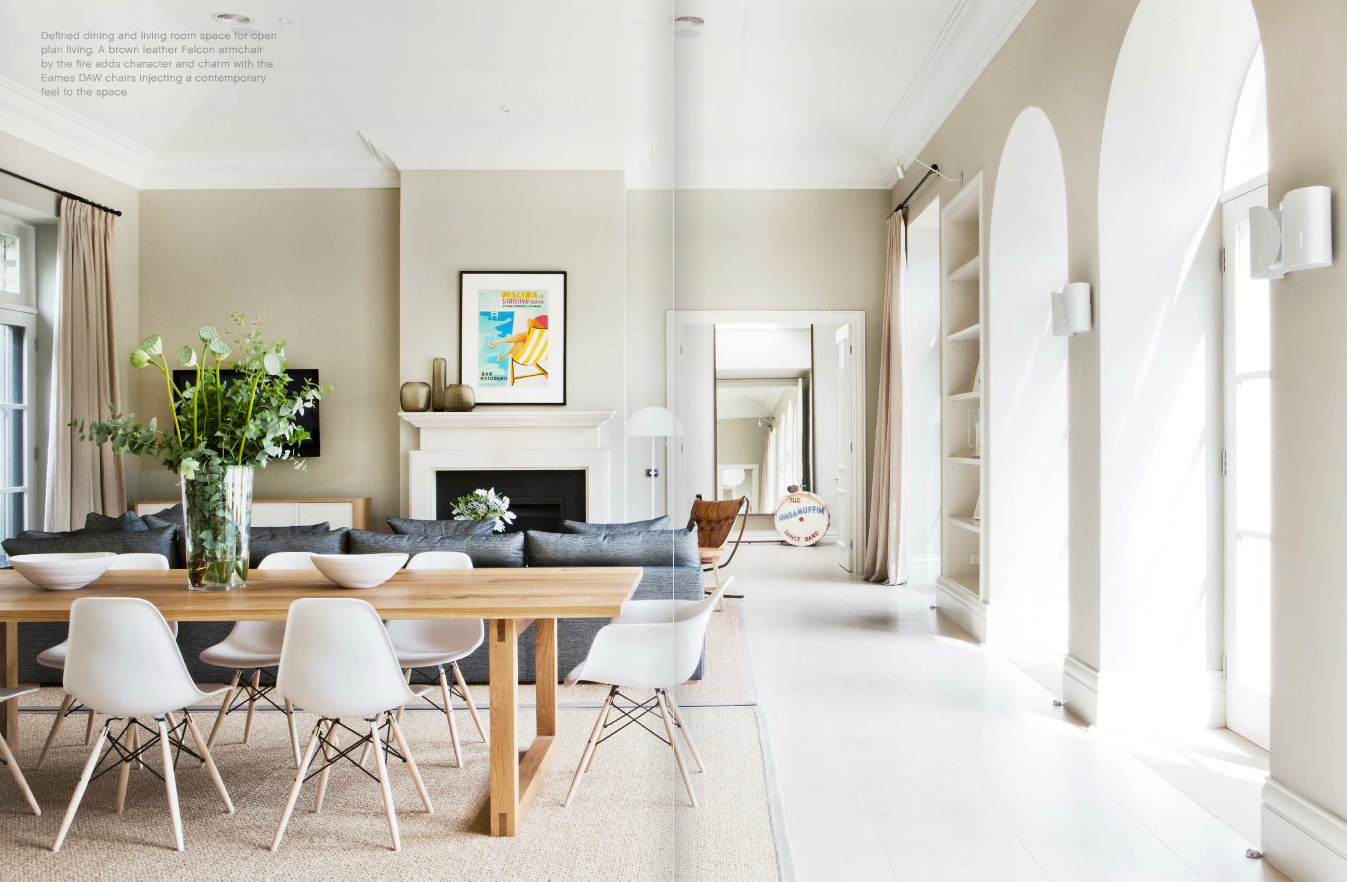 beach house designed by Marti Doherty and Fiona Lynch 2