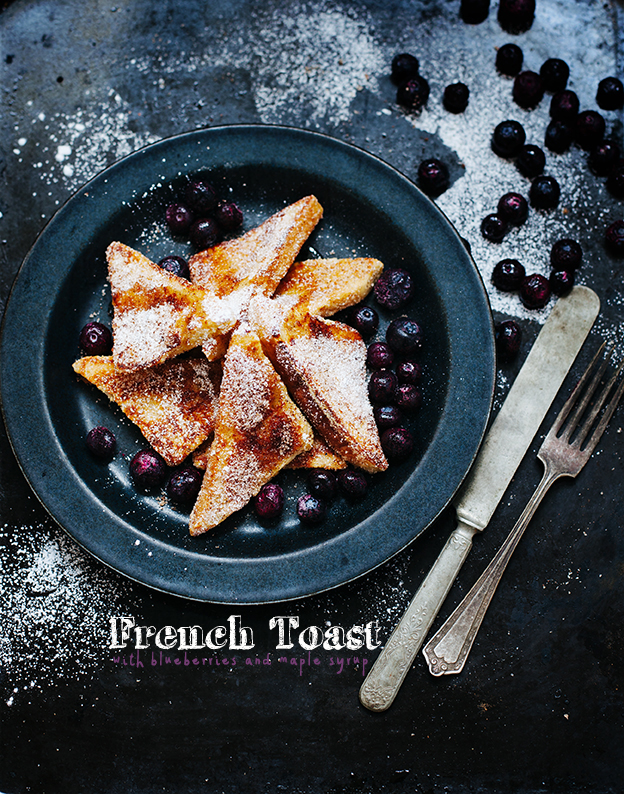 french toast by call me cupcake