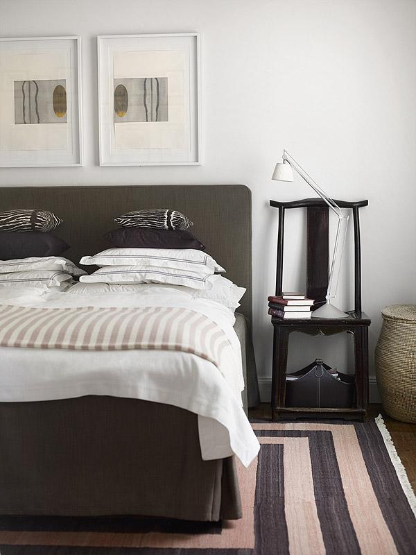 Elegant Scandinavian apartment in Stockholm 6