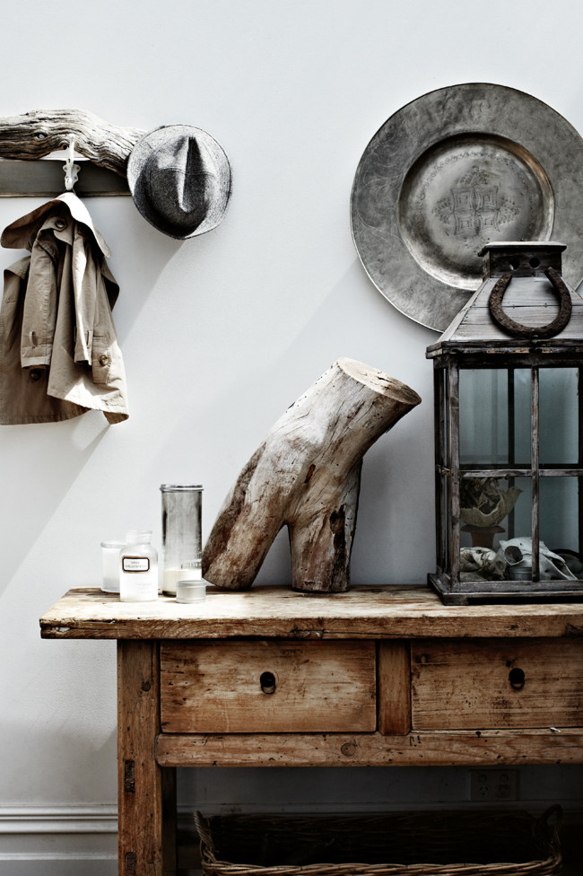 A romantic country home in Tasmania 2