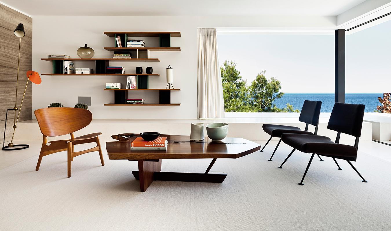 Architecture and design studio Laplace & Co. 1