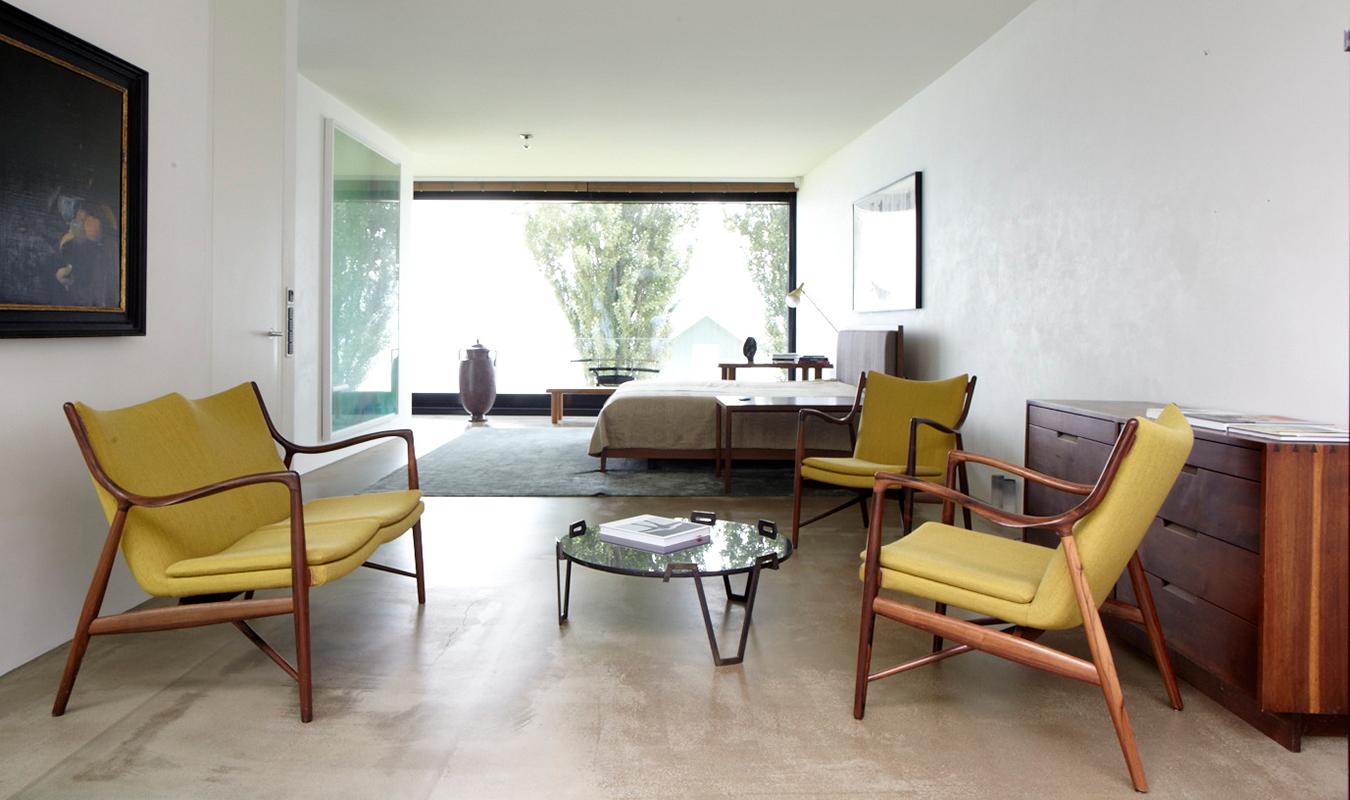 Architecture and design studio Laplace & Co. 3