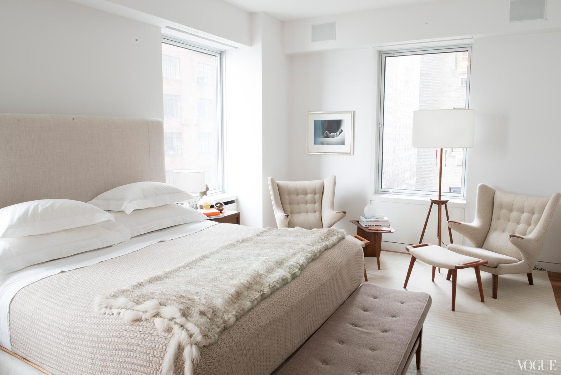 The New York City apartment of Ferebee Taube 1
