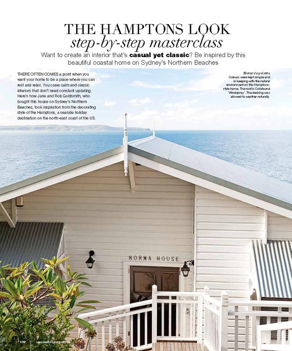 Beautiful coastal home on Sydney's Northern Beaches 2