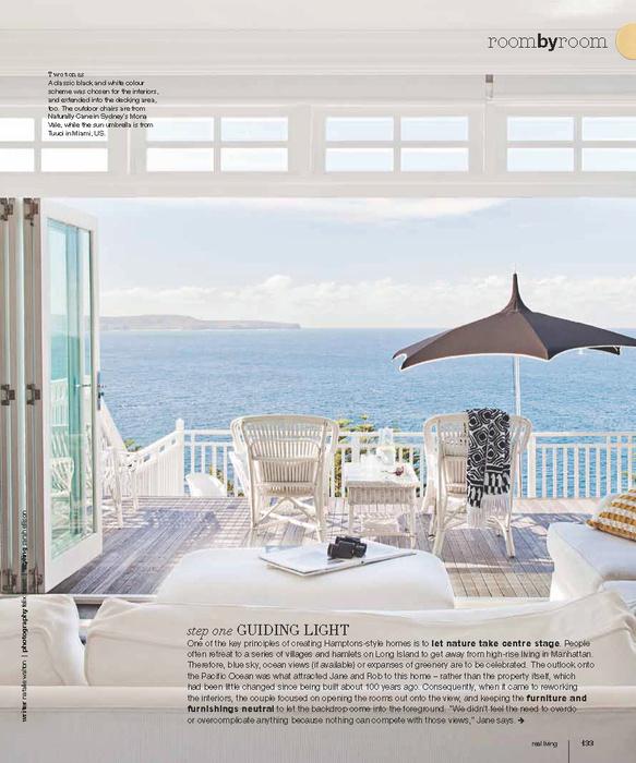 Beautiful coastal home on Sydney's Northern Beaches 4