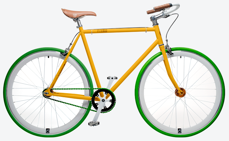 Pitango Bikes 3