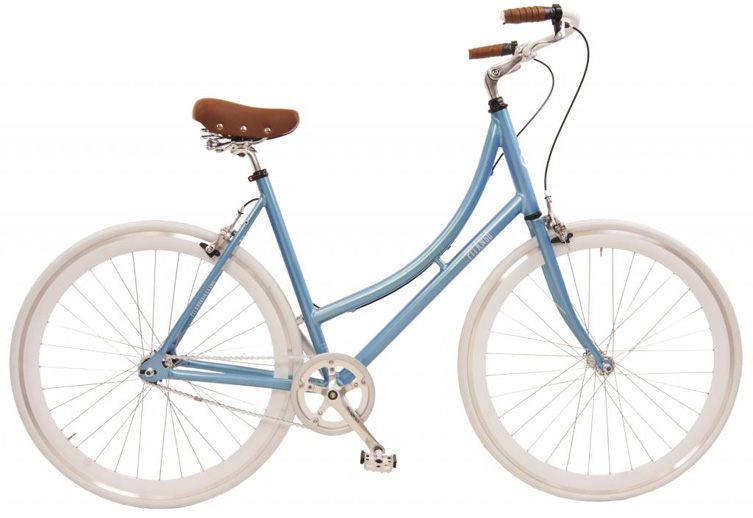 Pitango Bikes 7