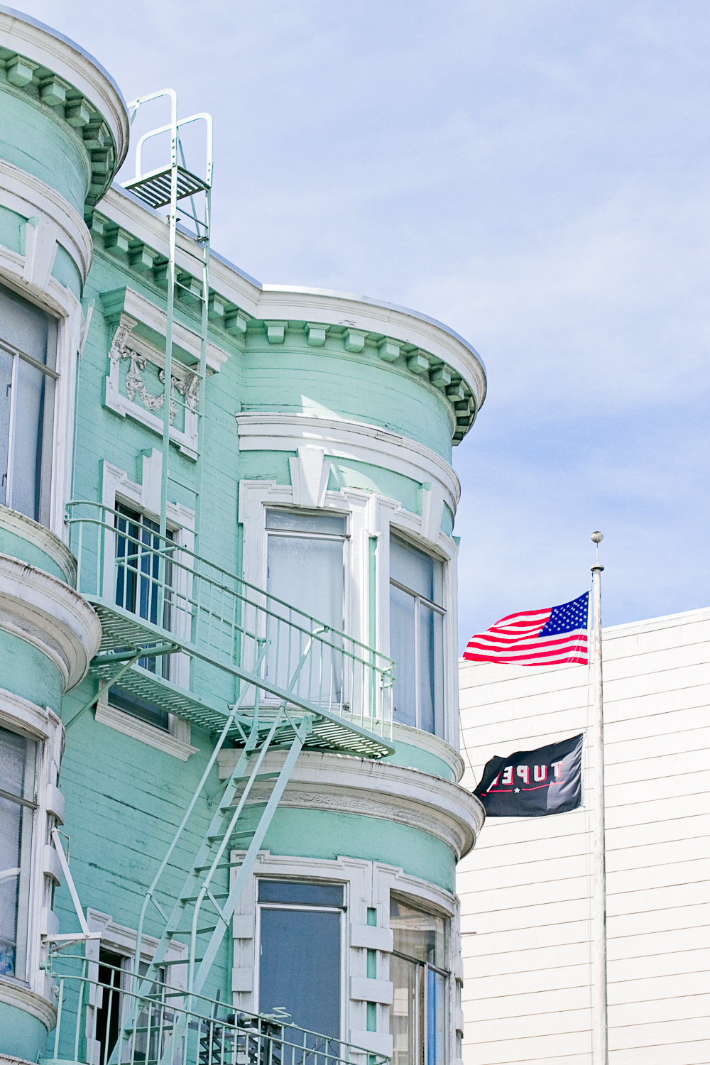 San Francisco by Anne-Solange Tardy 5