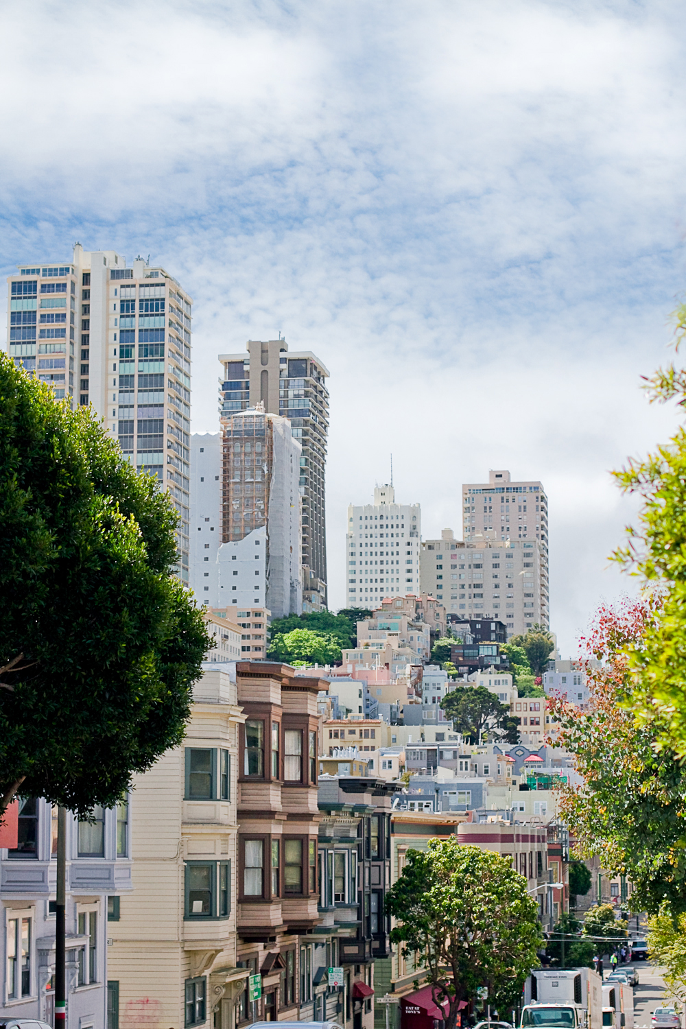 San Francisco by Anne-Solange Tardy 7