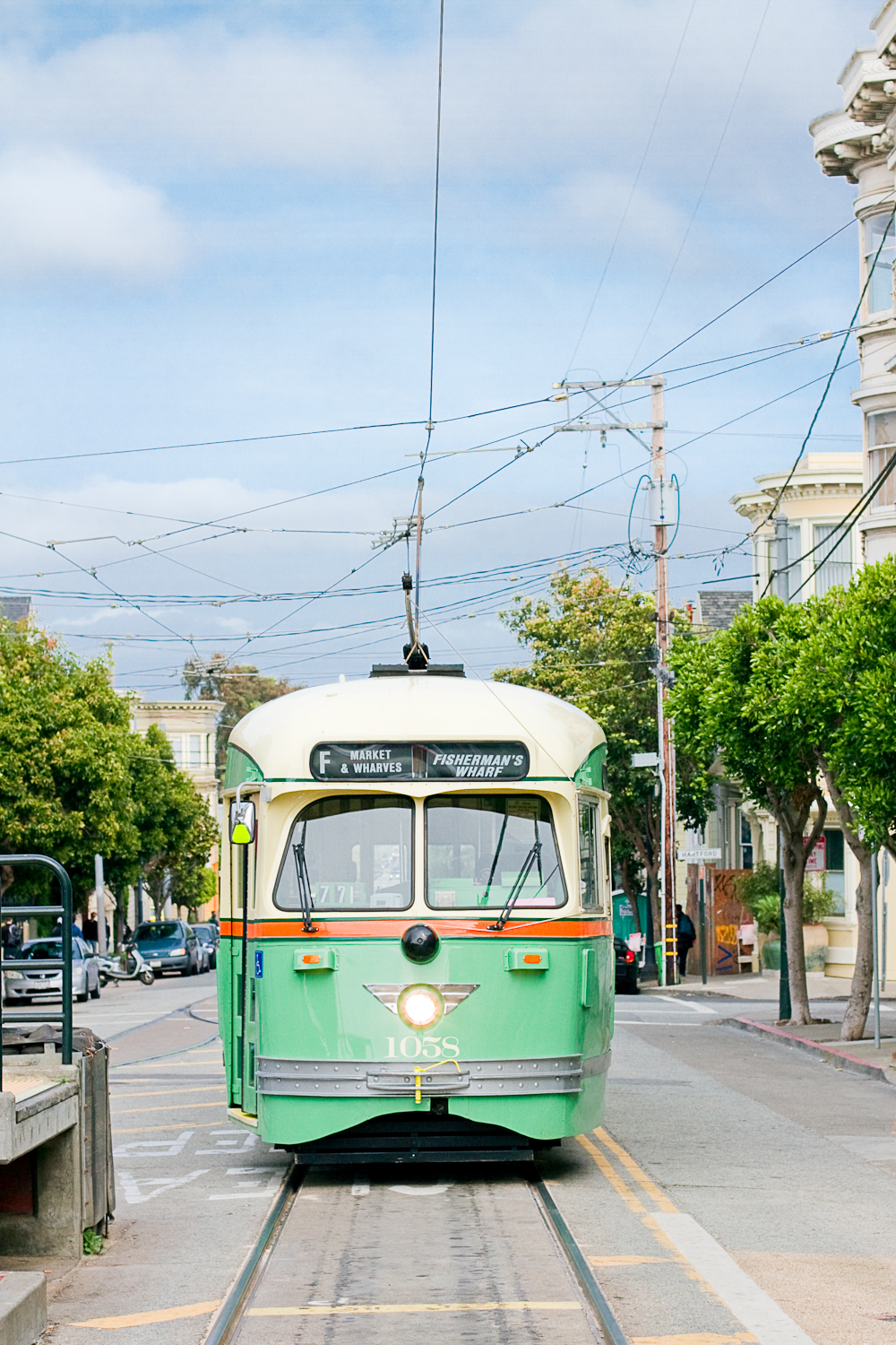 San Francisco by Anne-Solange Tardy 8