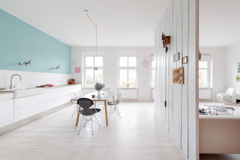 A lovely home in Berlin by studio Karhard 1