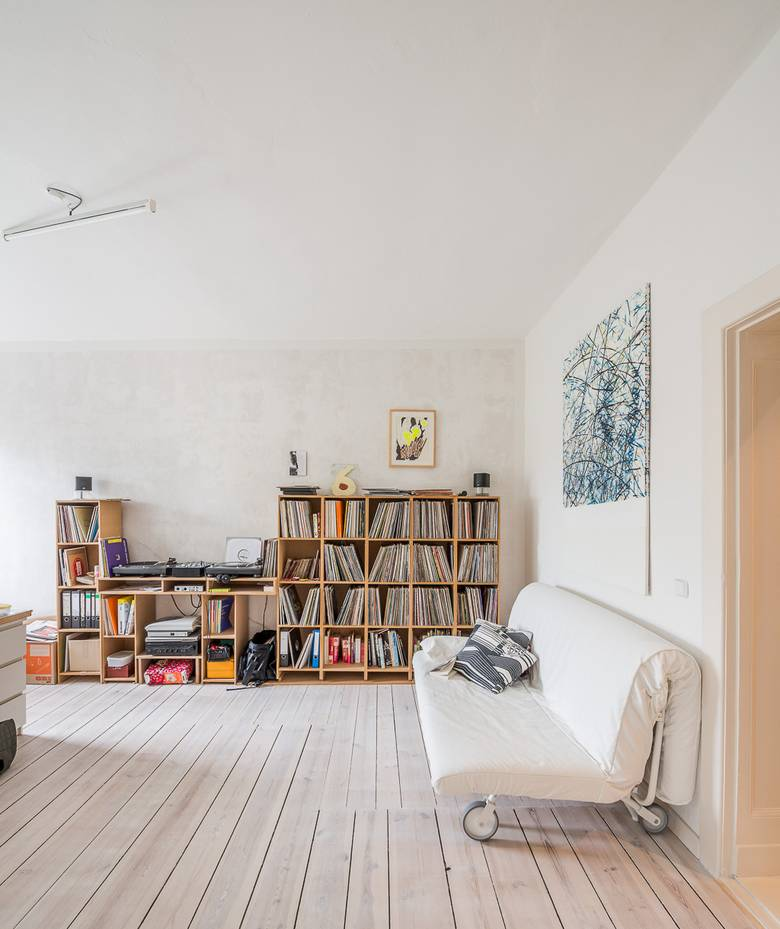 A lovely home in Berlin by studio Karhard 4