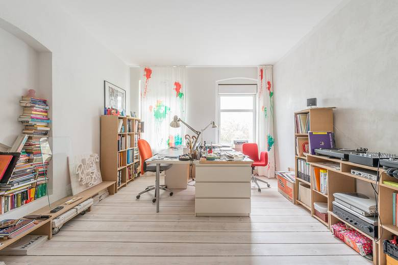 A lovely home in Berlin by studio Karhard 9