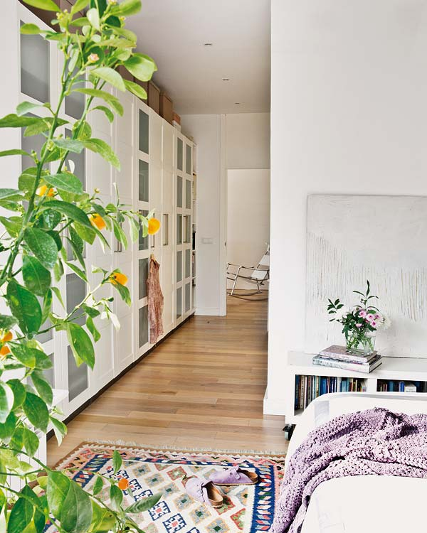 Cozy house in Madrid7