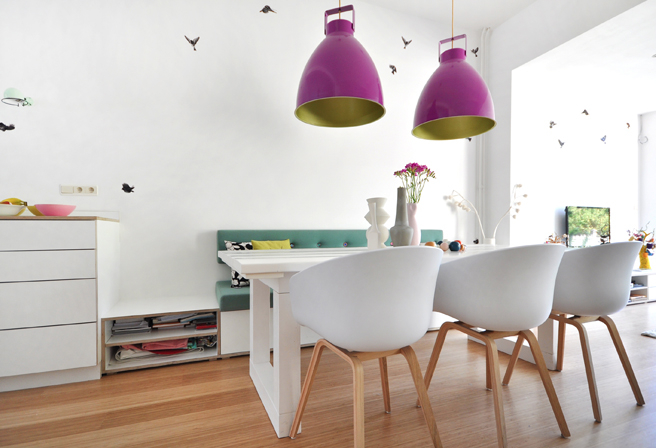 Interior design studio Depot Rotterdam