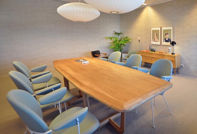Interior design studio Depot Rotterdam11