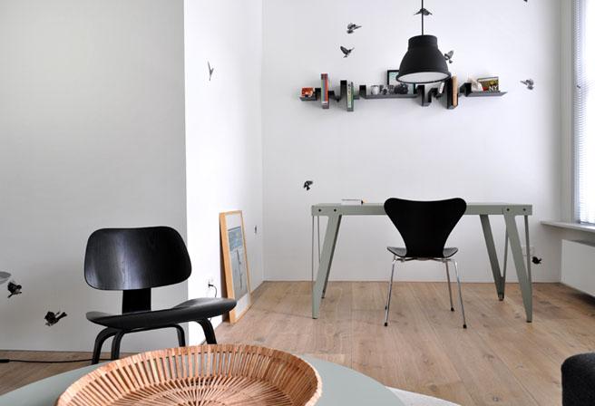 Interior design studio Depot Rotterdam15