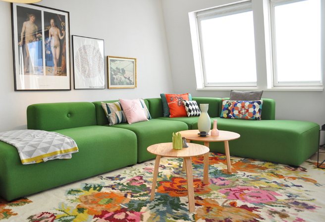 Interior design studio Depot Rotterdam16