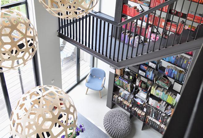Interior design studio Depot Rotterdam17