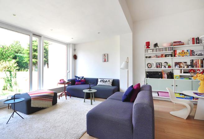 Interior design studio Depot Rotterdam6