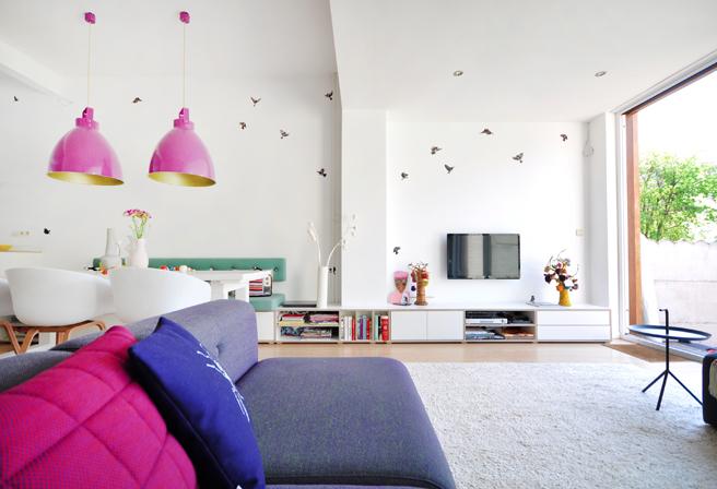 Interior design studio Depot Rotterdam7