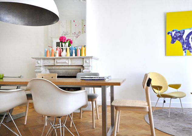 Interior design studio Depot Rotterdam9