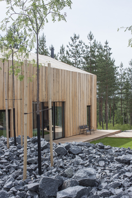 Maja Deko house at the Housing Fair Finland 9