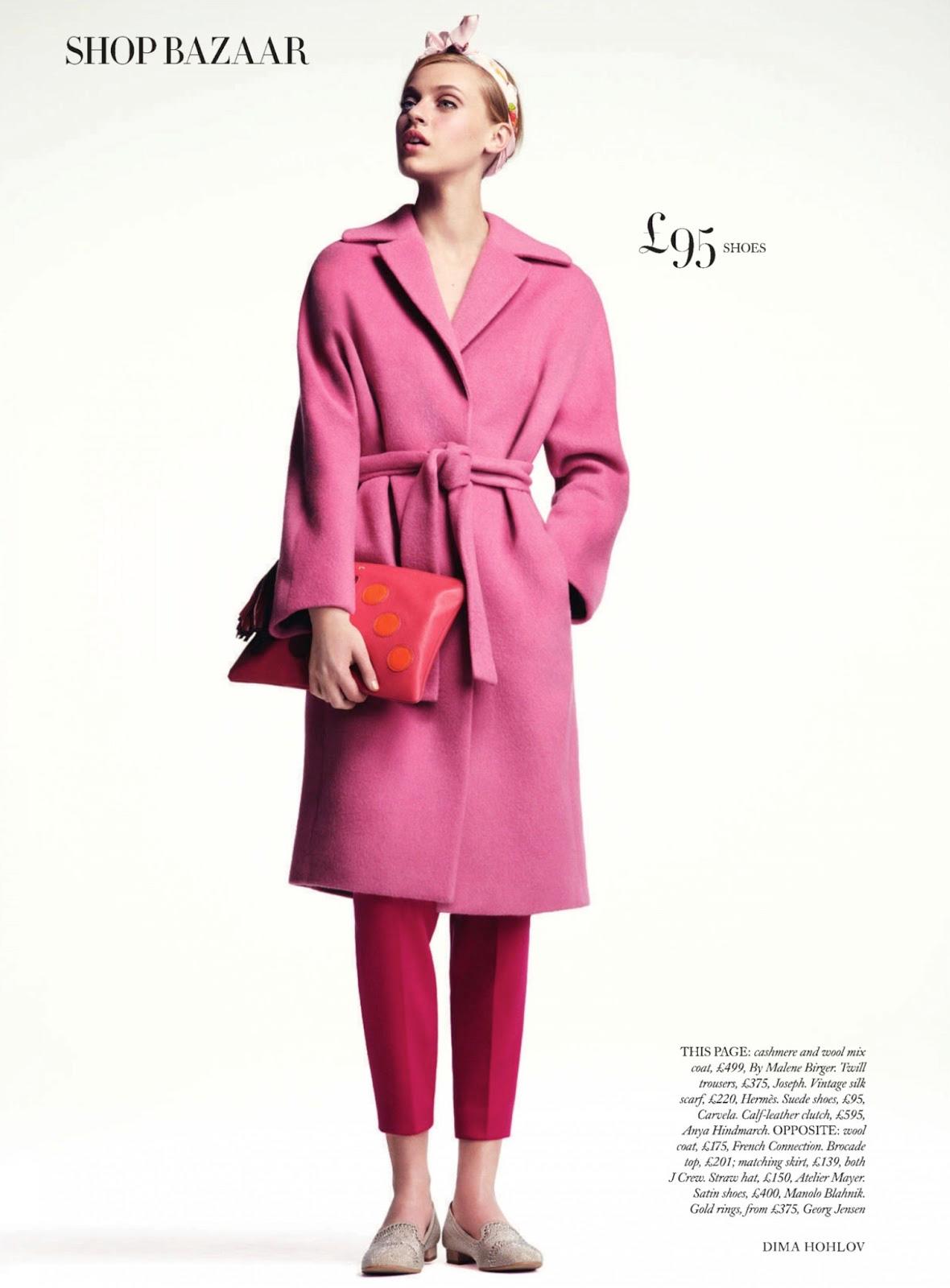 Pretty-in-pink-Paulina-Heiler-By-Dima-Hohlov-for-Uk-Harper's-Bazaar4