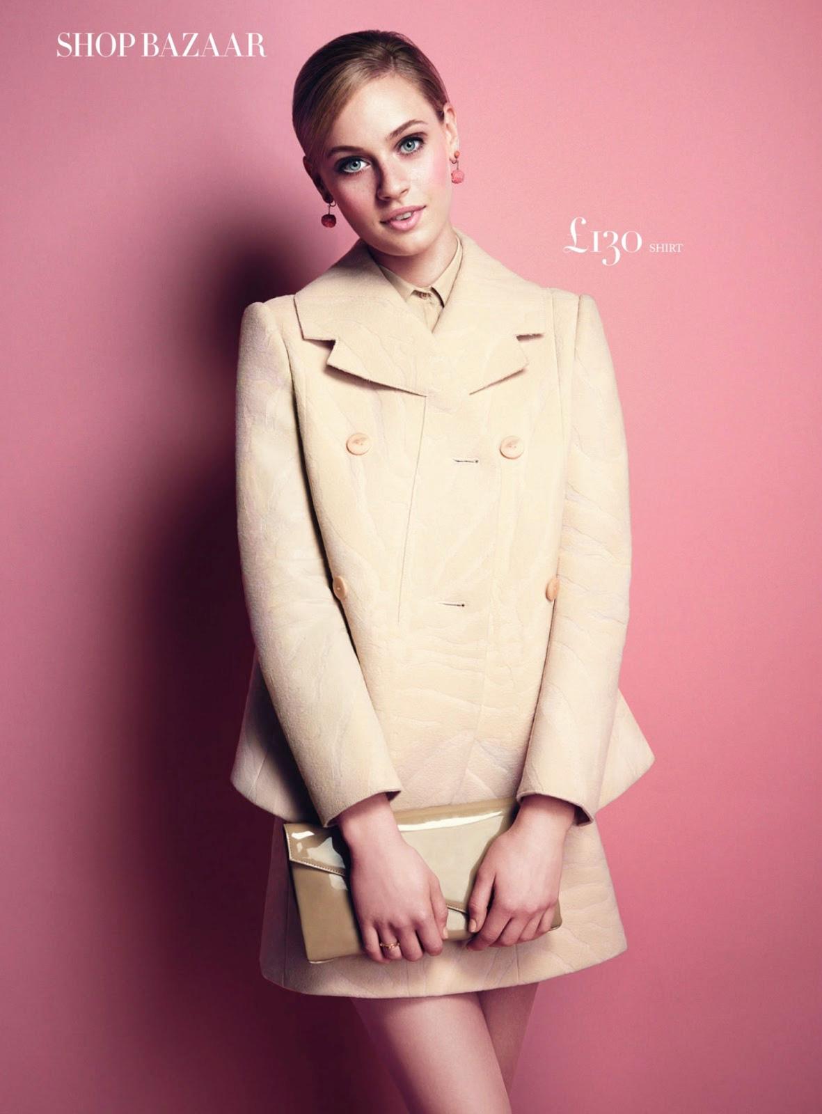 Pretty-in-pink-Paulina-Heiler-By-Dima-Hohlov-for-Uk-Harper's-Bazaar5